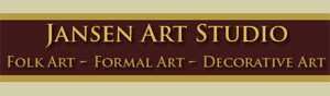 Jansen Art Studio